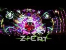 Z-cat @ Free Earth Festival
