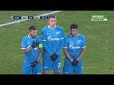(HD) Зенит 1-2 Бенфика / UCL 2015-2016 / FC Zenit - SL Benfica