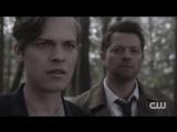 Сверхъестественное / Supernatural.14 сезон.Русский трейлер с Comic-Con (2018) [1080p]