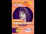 Darin Epsilon @ Avalon with Hernan Cattaneo in Los Angeles Dec 15 2012