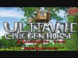 Ultimate Chicken Horse Домик на дереве