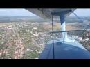 Полет над Иваново