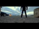 Клип про призрачного гонщика ! С песней я словно МОНСТР на русском языке