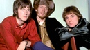 Cream - Badge