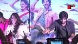 Saree Ke Fall Sa Dance Performance by shahid kapoor and sonakshi on stage