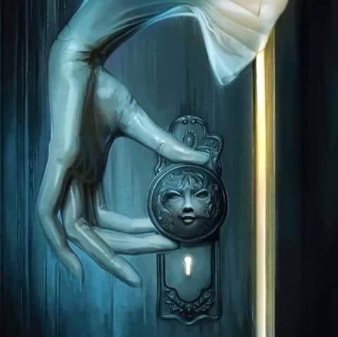 Закрытые двери Не получилось достучаться до человека Ну, так и не стучите… Может, у него дома никого нет… «Такова особенность всех закрытых дверей, – говорила Баба Яга. – Они скрывают вовсе не