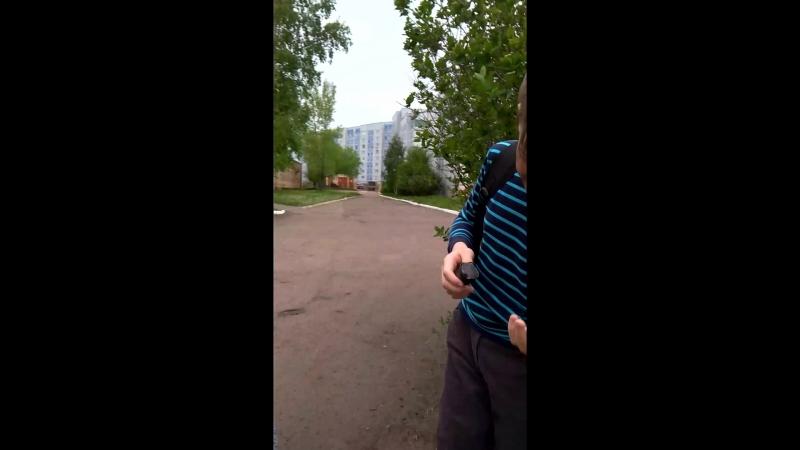 бэкстэйдж с фильма Маска с джимом кери