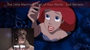 Behind The Voices Disney Iconic Songs