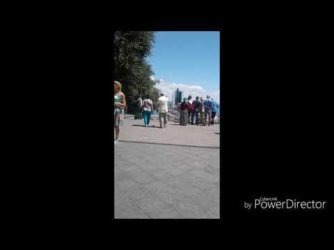 Цыгане разводят людей в Одессе.