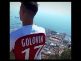 То самое чувство, когда перешел в «Монако»