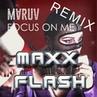MARUV - Focus on me (DMC MAXX FLASH Remix 2018) [G-step]