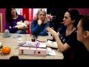 Послеродовое восстановление, диастаз, канга-тренинг от Вики Скиба