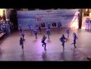 Студия танца Новый образ. г. Измаил