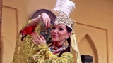 Узбекский танец. Клип на песню