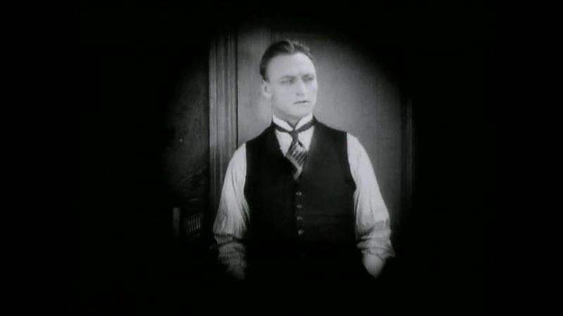 УВАЖАЙ СВОЮ ЖЕНУ (1925) - драма. Карл Теодор Дрейер 720p