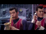 We Are Number One but its Windows XP - Lazy-Town