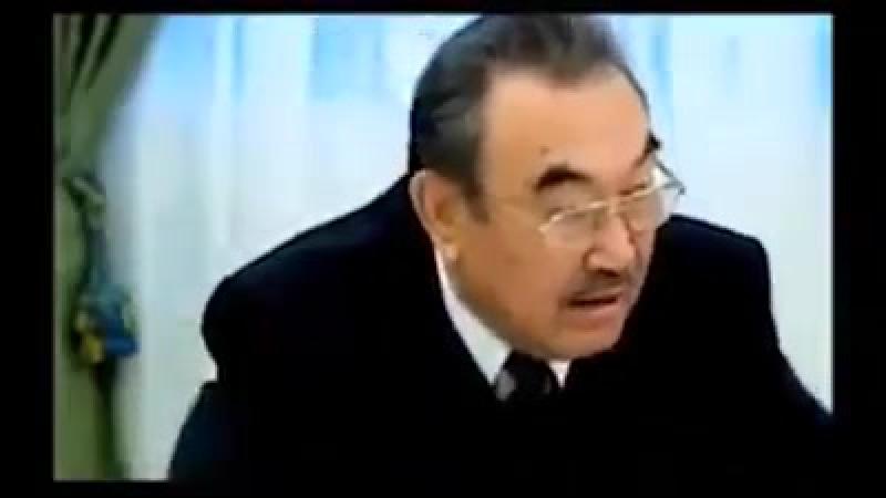 Шерхан Мұртаза Назарбаевқа Сізге ақыл үйретейін деген ниетім жоқ бірақ халық айтады