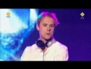 Armin van Buuren In And Out Of Love Live @ Buma Harpen Gala 2009