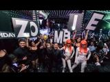 XMAS RAVE - DJ Wes V.2's ( Приватное Пати, Club, Dance )