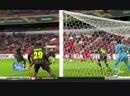 Standard Liege vs Akhisarspor 2 1Highlights