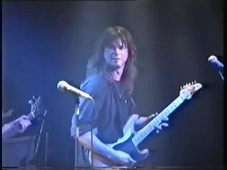 John Norum - Stockholm 94 - Eruption (Van Halen) _ Strange Kind Of Woman (Deep
