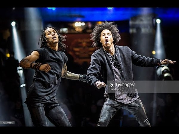 New Les Twins - BEST MOMMENT AND BATTLES