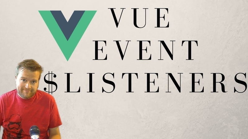QUICK VUE TIP - EVENT LISTENERS WITH THIS.$LISTENERS