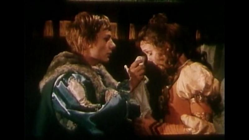 Фильм-сказка Чёрт с тремя золотыми волосками. (Разбойники поневоле). 1977 ГДР