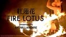 FIRE LOTUS -紅蓮花- :AYUMI LANOIRE Promotion Video