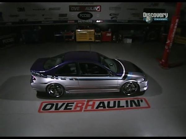 Крутой тюнинг - Honda Civic 1995