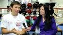 Геннадий Головкин в интервью о Дмитрии Пироге