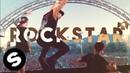 Timmy Trumpet Sub Zero Project - Rockstar feat. DV8 Official Music Video