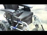 Новые возможности для Инвалидов в Ставропольском Парке Победы