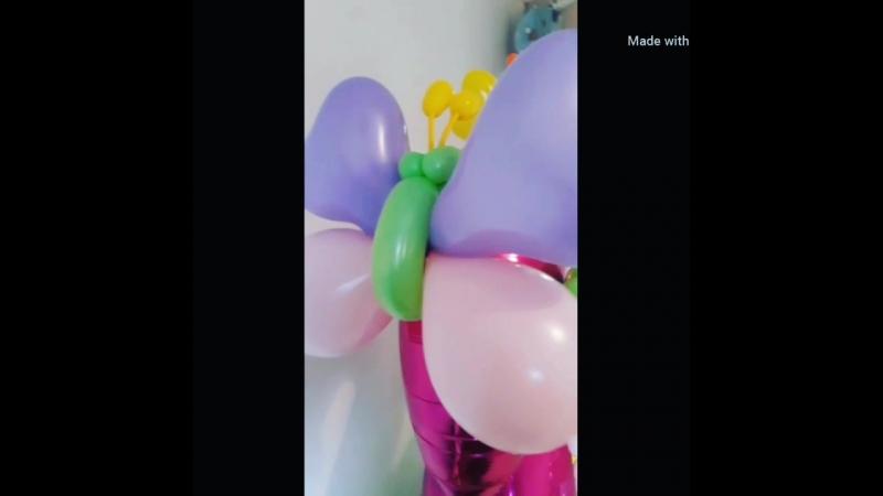 Люблю надувать воздушные шарики на ваши празники🎈🎀🎉