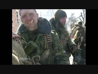 14-я, 2-я ОБрСпН ГРУ ГШ МО | Специальные подразделения России | СПР