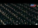 Пешая часть Парада Победы на Красной площади