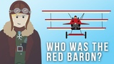 Who was the Red Baron
