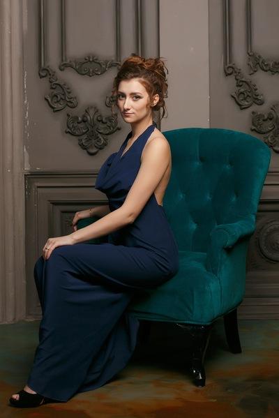 Ксения Сафроненко