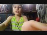 Ангелина Шабалина - Live