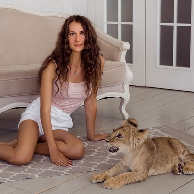 Natali Tkachenko