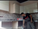 Видеообзор кухни от Злата Мебель 21087