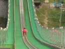 «Мужество нужно в любое время». Совет от пионера спорта по прыжкам на лыжах с трамплина, Валентина Аксёнова