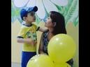Отзыв Егора о своём Дне Рождения в АБВГДейке Самара