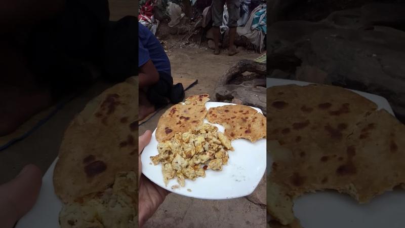 Завтрак с жителями арамбольских джунглей