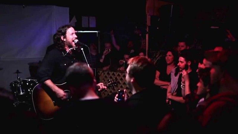 Chuck Ragan - True Believers (bouncing souls cover)