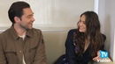 Outlander's Richard Rankin and Sophie Skelton Talk Season 4 TV Insider