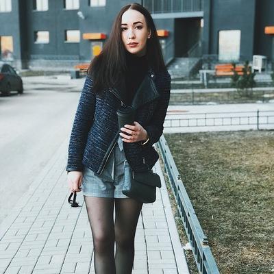 Настя Ткаченко