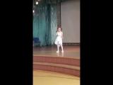 Каролина Выставкина - Потанцуем, Джек