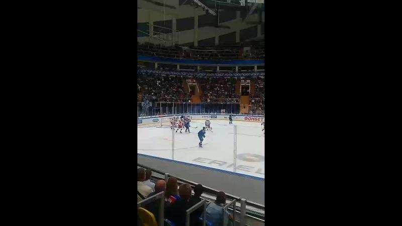 Андрей Кабалин - Live