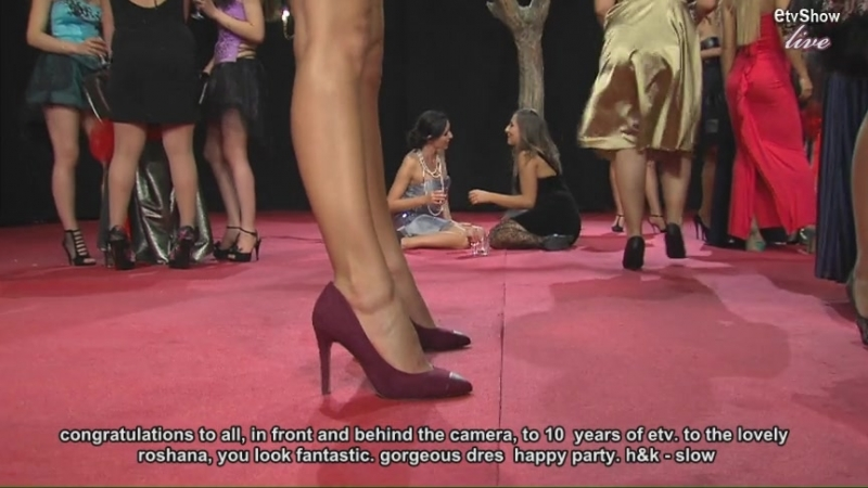 The Ball - The 10th Anniversary ETVs Show part2